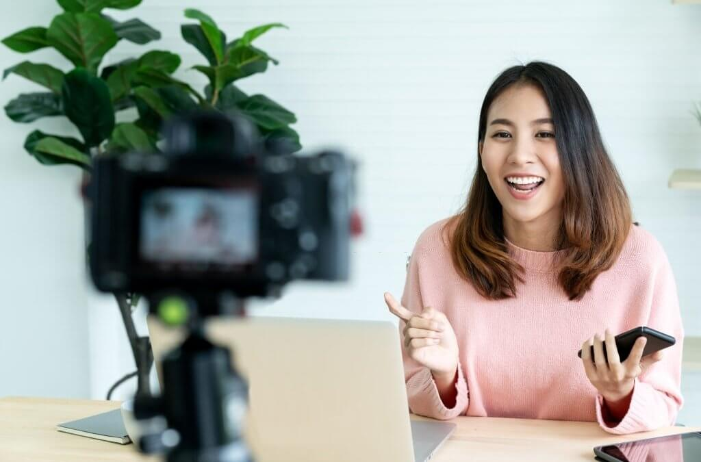 3 Quick tips on how to get started with video marketing