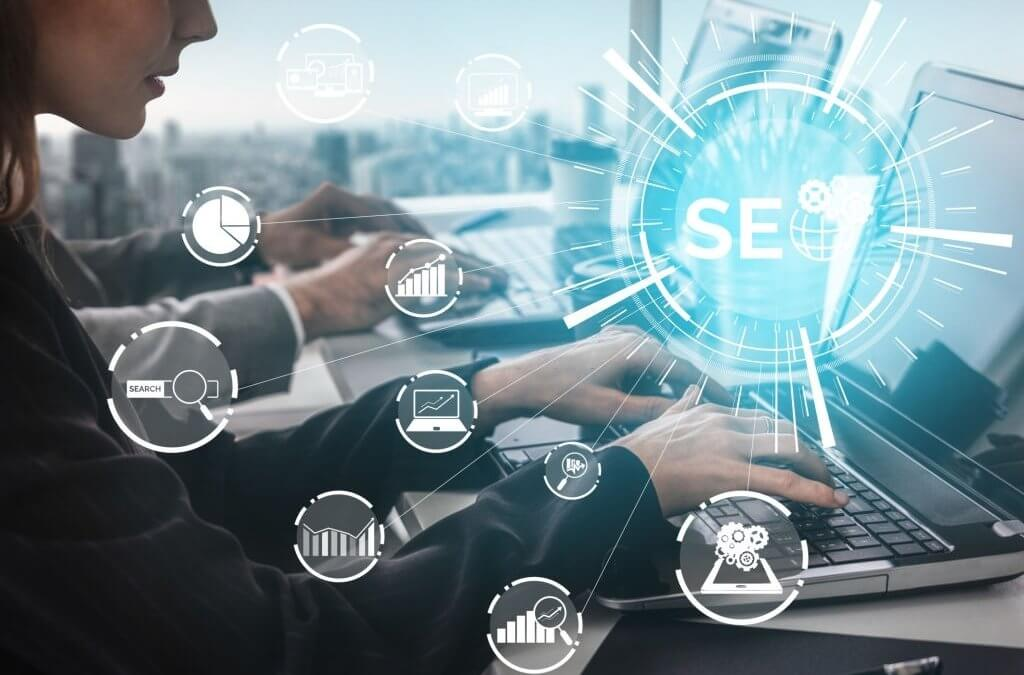The importance of SEO in business