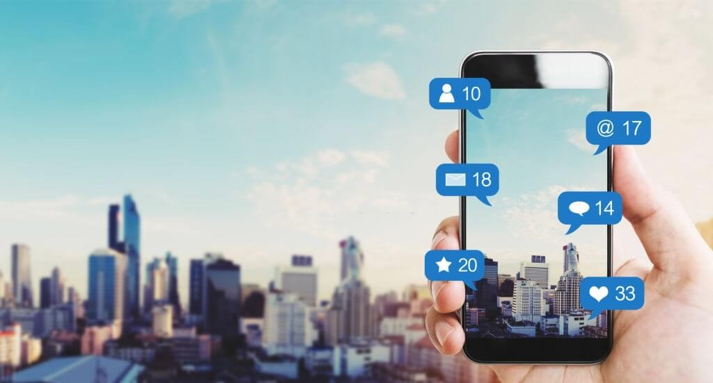 How To Use Social Media Marketing To Generate Lead And Create Engaging Experience